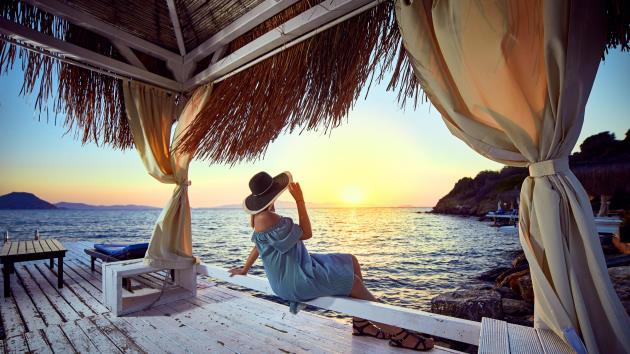 Luxury Greece